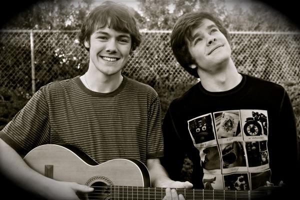 Sam and Marshall