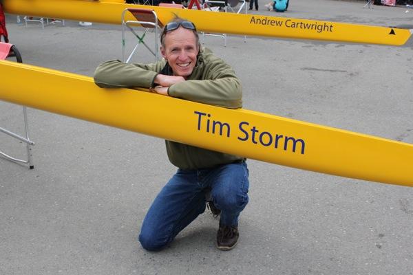 Mr. Storm