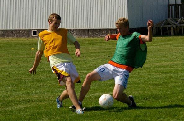 MS Kick 4