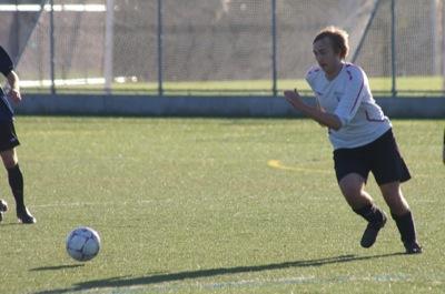 Soccer #2