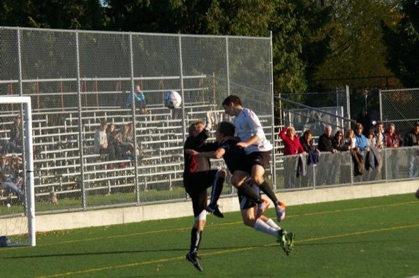 Soccer #3
