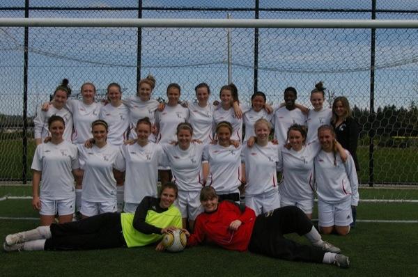 Sr Girls Soccer #2