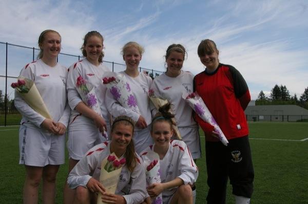 Sr. Girls Soccer #4