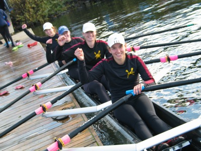 Rowing 3