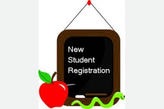 New Registrations and Course Selections