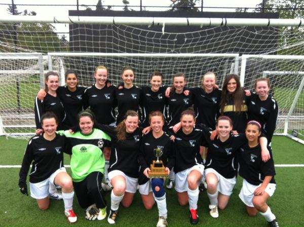Jr. Girls Soccer