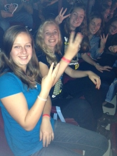 WE Day #3