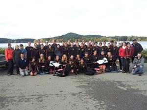 Rowing Nov 2012