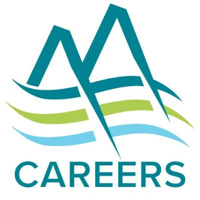SD63 logo and the word Careers